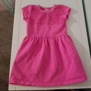 Carters 3T dress